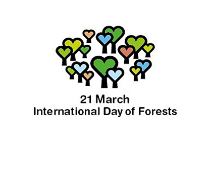 21 March International Day of Forests